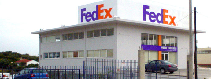 Establishment of FedEx Office in Greece